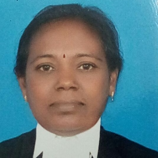 Ms.M.S.Vanaja M.Com, B.L