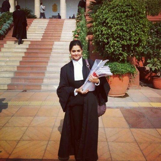 Mishika Singh B.A (Hons.), LLB
